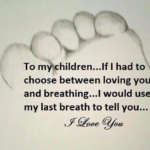 Mother Love Quotes For Her Daughter
