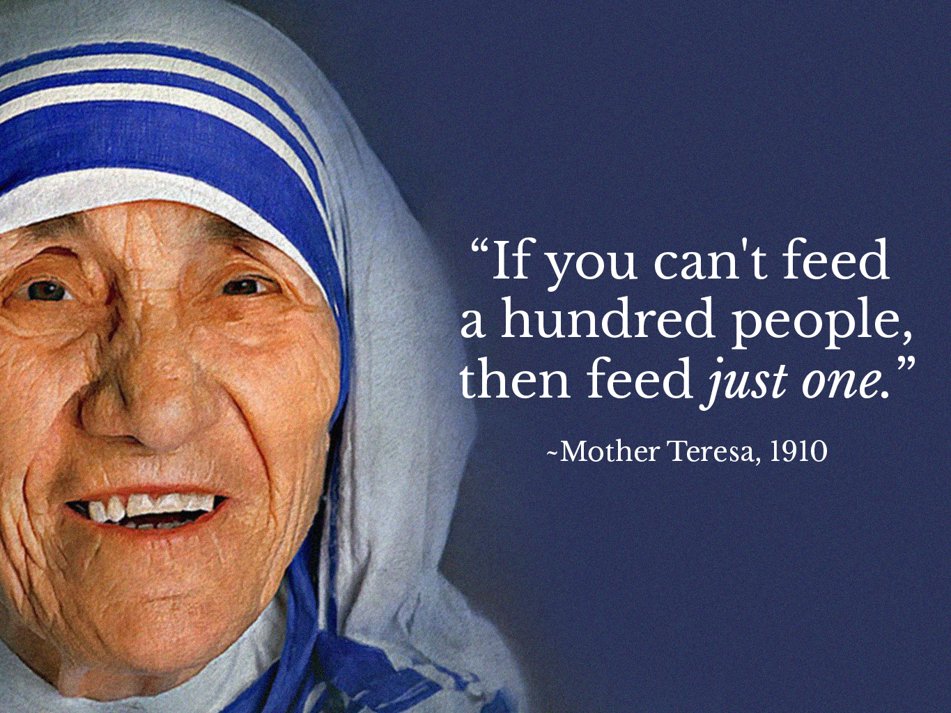 Mother Teresa Quotes On Service To Others – Upload Mega Quotes