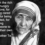 Mother Teresa Quotes Wallpapers