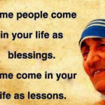 Mother Teresa Quotes about Life Today