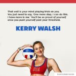 Motivational Quotes Female Athletes