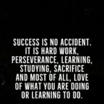 Motivational Quotes On Success And Hard Work Twitter