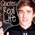 Movie Quotes about Life and Love YouTube