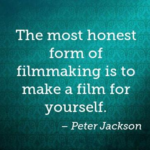 Movies Quotes by Peter Jackson