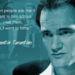 Movies Quotes by Quentin Tarantino
