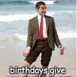 Mr Bean Quotes about Fun