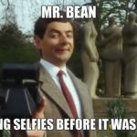 Mr Bean Quotes about Pranks