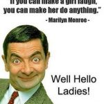 Mr. Bean Quotes Funny