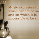 Music Quotes and Sayings about Life