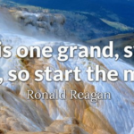 Music Quotes by Ronald Reagan