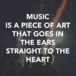 Music Sayings