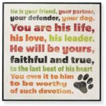 My Dog is My Best Friend Poem and Quotes