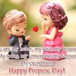 My Propose Day Facebook