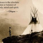 Native American Spiritual Quotes and Sayings