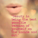Natural Beauty Is The Best Beauty Quotes