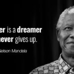 Nelson Mandela Quotes About Life Pinterest