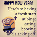 New Year Cool Quotes Pinterest