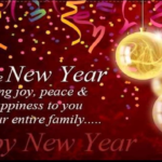 New Year Greeting Message 2021 Pinterest