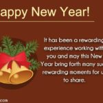 New Year Messages And Quotes Twitter