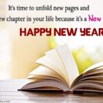 New Year New Chapter Tumblr
