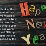 New Year Resolution Quotes For Students Twitter