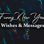 New Year Wishes Quotes For Friends