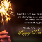 New Year Wishes Twitter