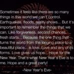 New Year's Eve Movie Quotes Twitter