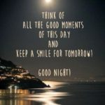 Nice Good Night Messages Pinterest