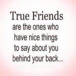 Nice Quotes On Friendship