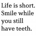 Nice Quotes On Smile
