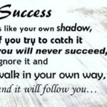 Nice Quotes about Life and Success