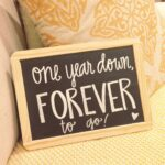 One Year Marriage Anniversary Quotes Tumblr