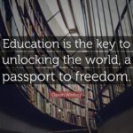 Oprah Quotes On Education Facebook
