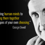 Orwell Quote About Truth Twitter