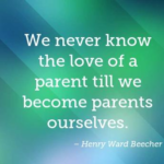 Parenting Quotes by Henry Ward Beecher