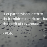 Parenting Quotes by  Plato