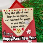 Parsi New Year 2021 Wishes Facebook
