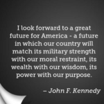 Patriotism Quotes by John F. Kennedy