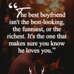 Perfect Boyfriend Quotes Pinterest