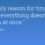 Philosophical Quotes about Time