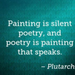 Plutarch Quotes About Poetry