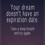 Positive Dream Quotes