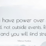 Power Quotes by Marcus Aurelius