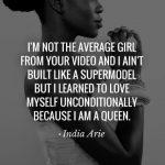 Powerful Black Women Quotes