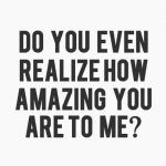 Powerful I Love You Quotes