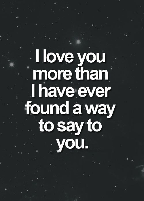 Powerful Love Quotes For Her Pinterest