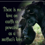 Powerful Mother Quotes