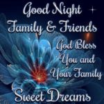Prayer Quotes For Family and Friends