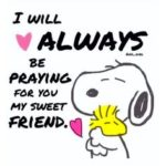 Prayer Quotes For Friends